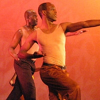 Rod Rodgers Dance Company